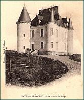 Chateau-des-Crays