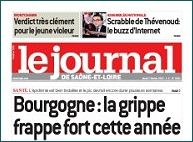 Le Journal grippe