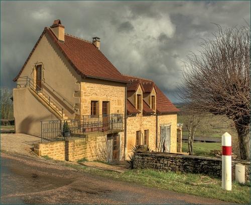 tweede huis