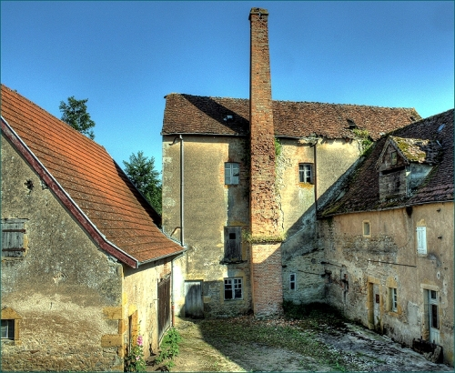 Le Moulin de la Chassagne