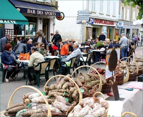 markt Marcigny