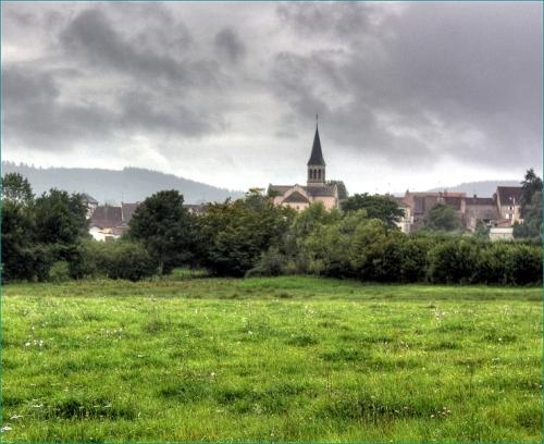 Saint-Bonnet-de-Joux