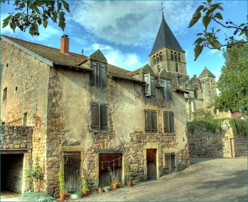 Bois-Sainte-Marie