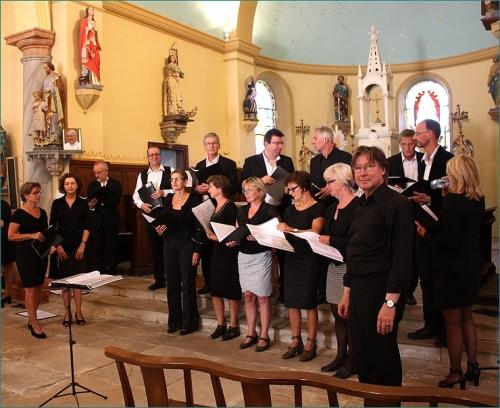 Gestels Vocaal Ensemble