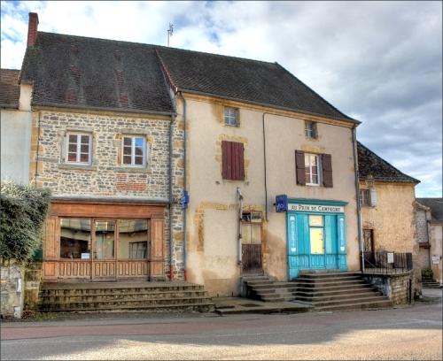 St.Julien-de-Civry