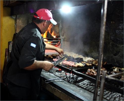Barbeque Argentina