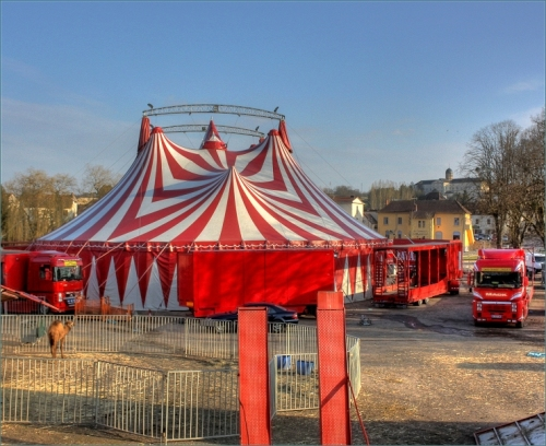 Circus Zavatta