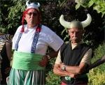 Obelix et Asterix