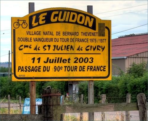 Le Guidon