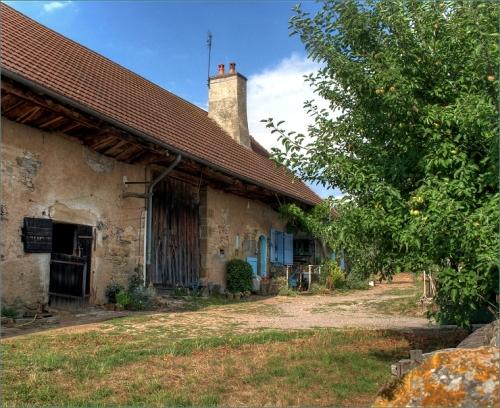 Marcilly-la-Gueurce