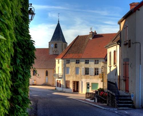 St.Julien de Civry