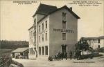 Nouvel-Hotel Les Echarmeaux