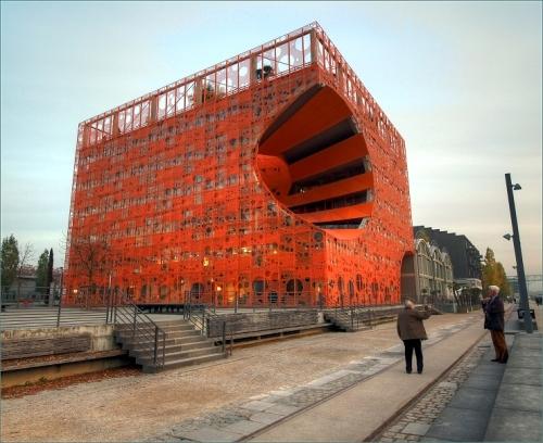 La Confluence - Lyon