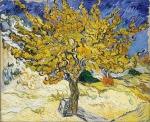 Vincent van Gogh Moerbeiboom