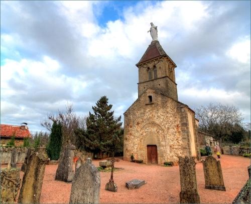 Chapelle Notre-Dame-de-l'Assomption