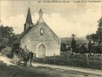 Chapelle de la Croix Bouquet