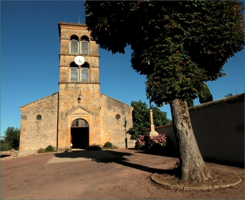 Eglise Mailly