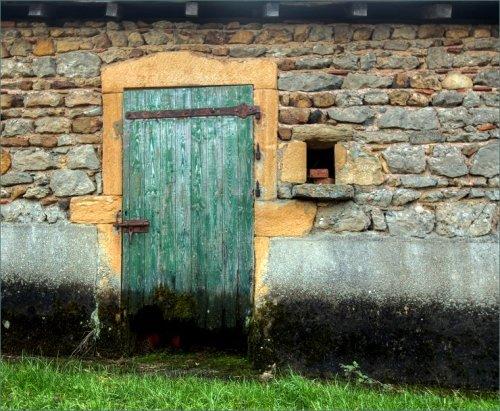 groene-deur