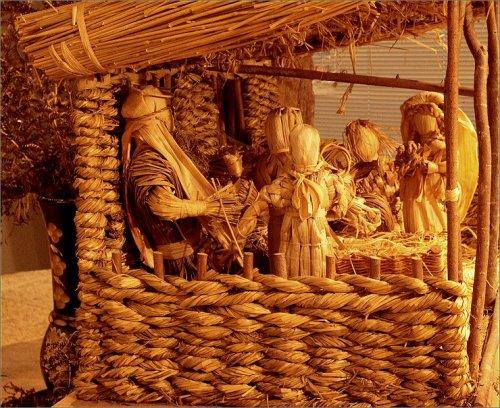 hongaarse-kerststal