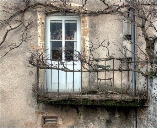balkonnetje
