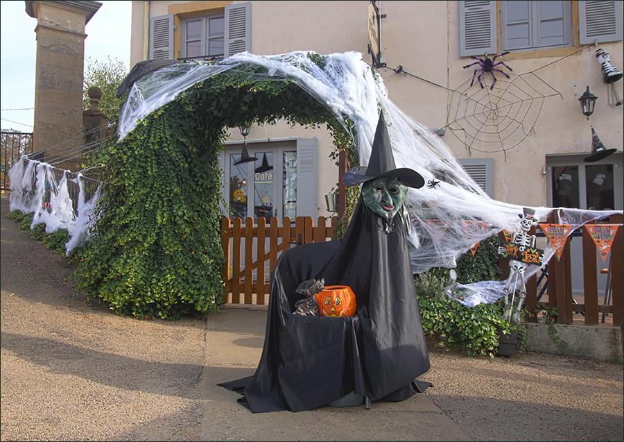 Halloween In Frankrijk.Halloween De Herberg